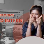 How to become a good Intern.